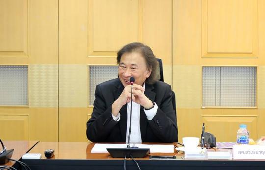 การประชุมคณะอนุกรรมการระบบ QC100 ครั้งที่ 1 ประจำปีงบประมาณ พ.ศ. 2562