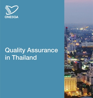 Quality Assurance in Thailand