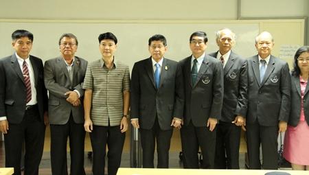 การประชุมทางวิชาการและเผยแพร่ผลการวิจัยระดับชาติ ประจำปี พ.ศ. 2559 จัดโดย สมาคมวิจัยสังคมศาสตร์แห่งประเทศไทย ร่วมกับ คณะครุศาสตร์ จุฬาลงกรณ์มหาวิทยาลัย ณ คณะครุศาสตร์ จุฬาลงกรณ์มหาวิทยาลัย วันที่ 7 ตุลาคม 2559