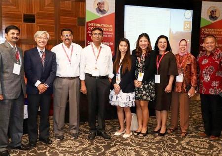 สมศ. เข้าร่วมประชุม 2018 APQN Academic Conference (AAC) ณ เมืองนาคปุระ สาธารณรัฐอินเดีย