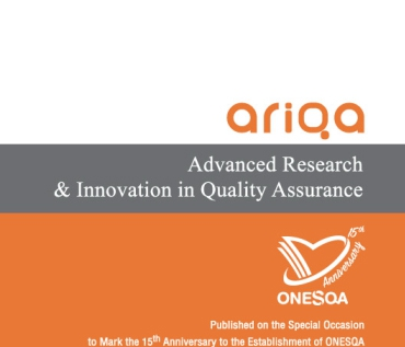 Advanced Research Innovation in Quality Assurance
