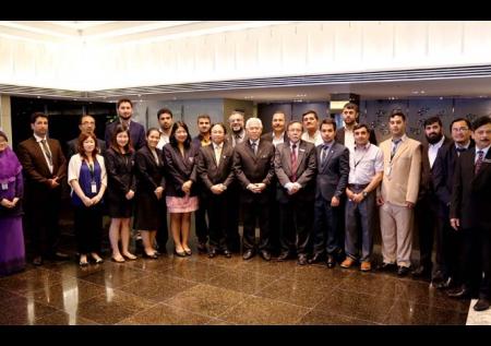 MQA Internship Programme