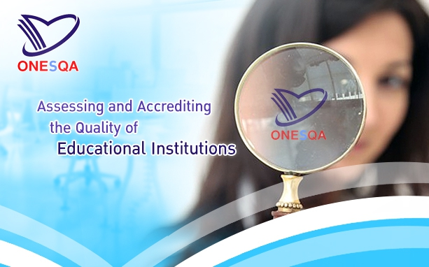 Assessing and Accrediting the Quality of Educational Institutions