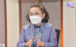 รายการบ่ายนี้มีคำตอบ สัมภาษณ์ รักษาการผู้อำนวยการ ดร.นันทา หงวนตัด